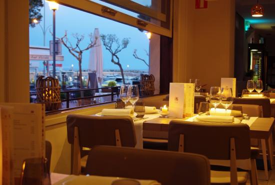 Restaurant La Placa Llafranc