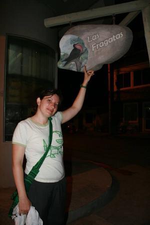 El Faro: raggiungendo il ristorante