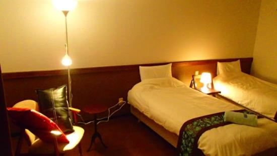 Hanamuro Inter Islander's Hotel
