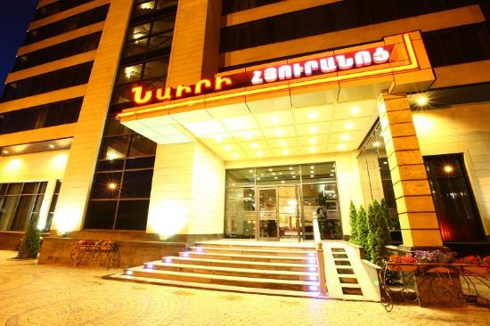 Photo of Hotel Nairi Yerevan
