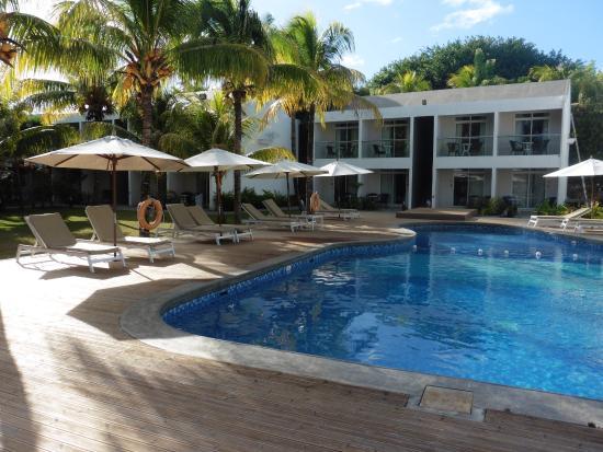 Kleiner Pool pro haus 4 zimmer kleiner pool picture of villas mon plaisir