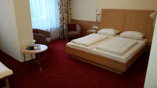 Hotel Vollmann Foto