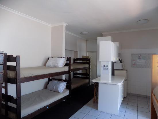 iKhaya Stellenbosch Backpackers: Dormitory 215