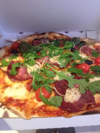 Pizza Mac Serge & Francoise