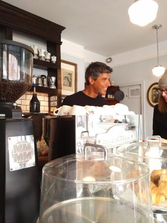 Oakwood Espresso