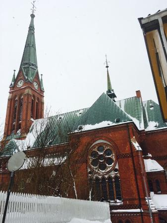 Trinity Church: photo1.jpg