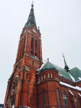 Trinity Church: photo2.jpg