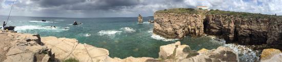 Punta Delle Colonne