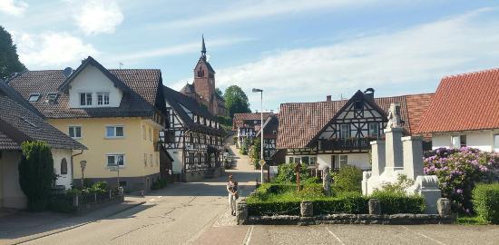 Kappelrodeck, Almanya: 20160526_165850-1_large.jpg