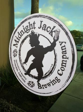 ‪Midnight Jack Brewing Company‬