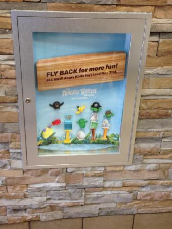 McDonald's: Wall Decoration for Children