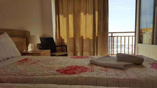 Corfu Santa Barbara