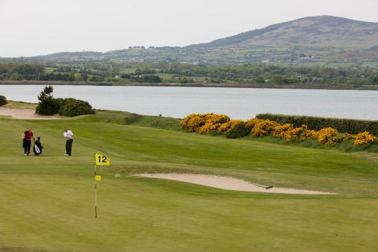 Golf At Greenore Golf Club Picture Of Four Seasons Hotel Spa