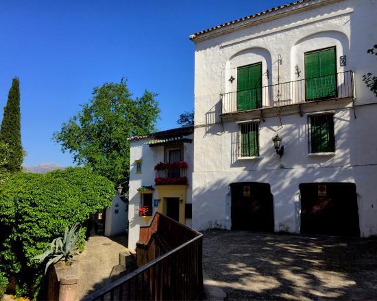 Hotel Ronda: photo0.jpg