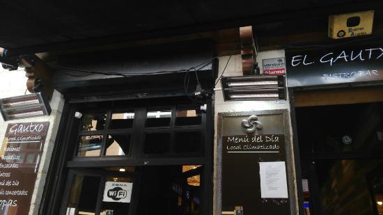 Bar el Gautxo