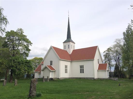 Gjovik, Norway: Biri Kirke