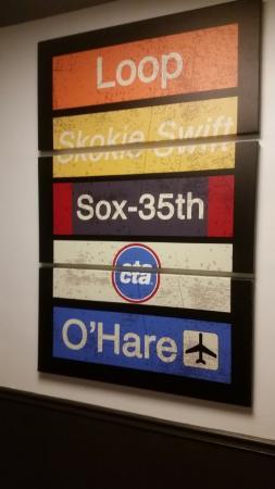 Chicago Getaway Hostel Picture
