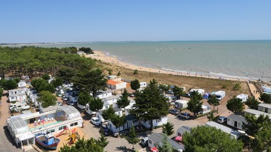 Camping Sainte-Anne