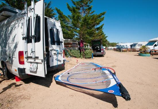 camping sainte anne la tranche sur mer france voir les tarifs et avis camping tripadvisor. Black Bedroom Furniture Sets. Home Design Ideas