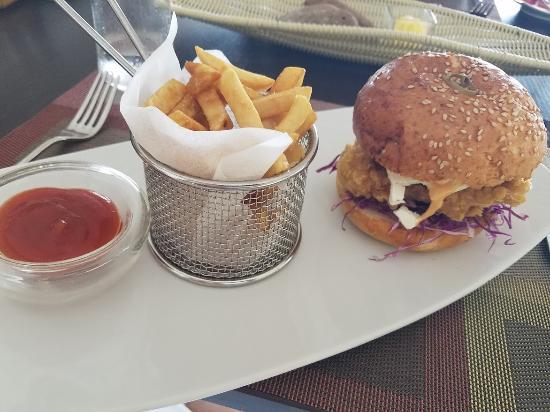 Βόρεια Ατόλη Άρι: The food here is sooooo good!!!