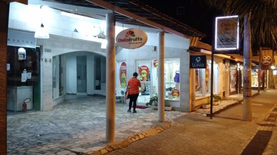 Flats Cheiro DO Mar