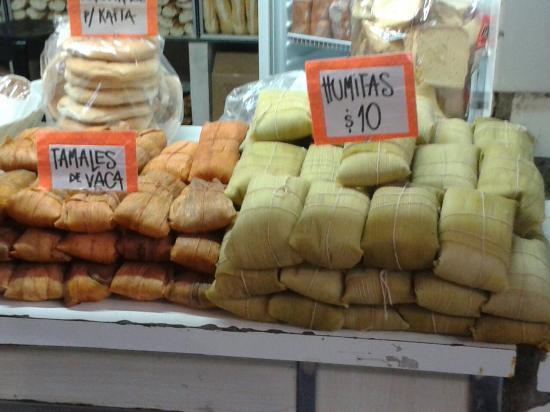 Mercado del Norte