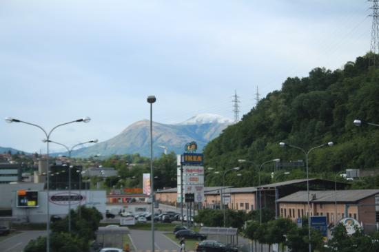 Grancia, Schweiz: parco commerciale