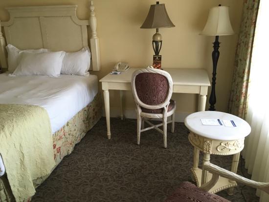 灣畔酒店照片