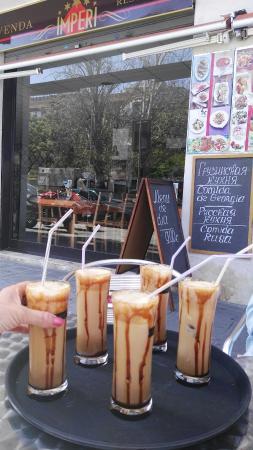 imagen Imperio Bar Restaurante en Castelldefels