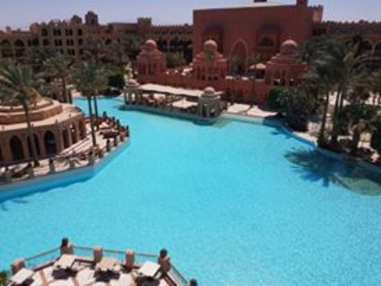 Фотография The Makadi Palace Hotel