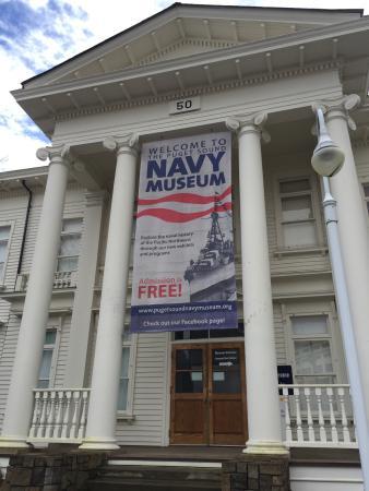 Puget Sound Navy Museum : photo0.jpg