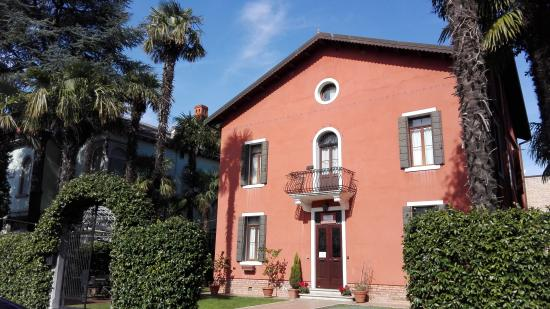 Photo of Villa Casanova Venice