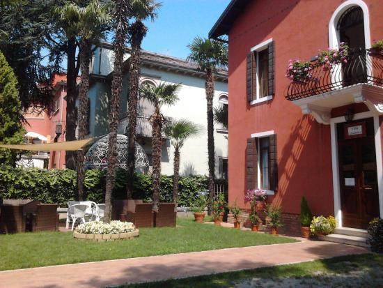 Hotel Casanova Venezia Tripadvisor