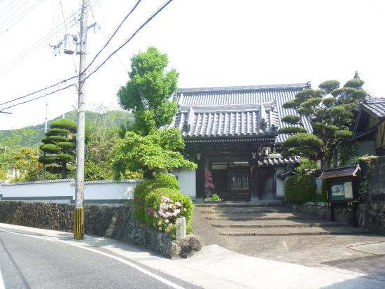 Kyoren-ji Temple
