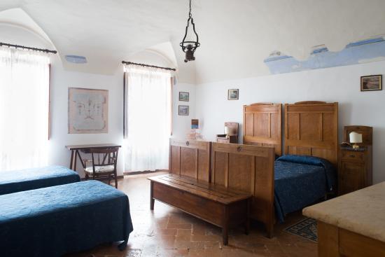 Residenza d'Epoca Palazzo Buonaccorsi: family room Giuseppe