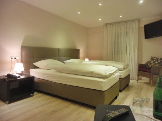 Hotel Eifelstube: Superior Doubleroom