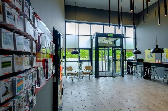 Ballerup, Dinamarca: Reception area