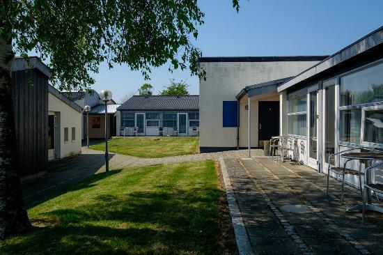 Kolding, Danimarka: Outside