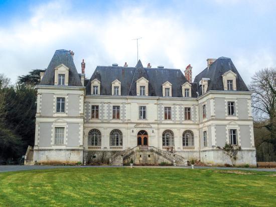Chateau Du Logis