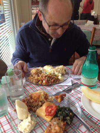 Restaurante Safra Darling