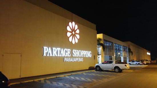 ‪Unique Shopping Parauapebas‬