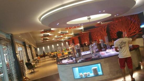 Banthai Beach Resort & Spa: 20160521_064425_large.jpg