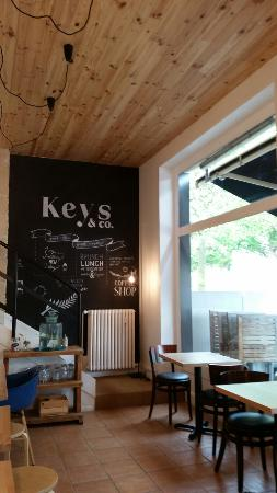 Keys & Co : Keys and Co