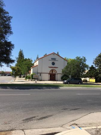 Bakersfield, Californien: Unity Church