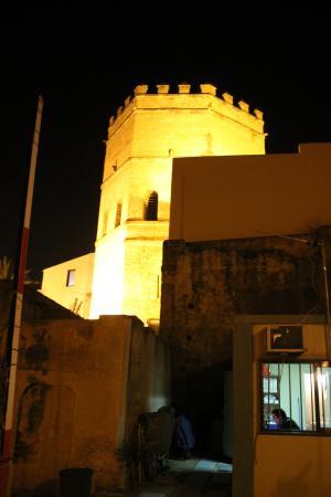 Torre de la Plata