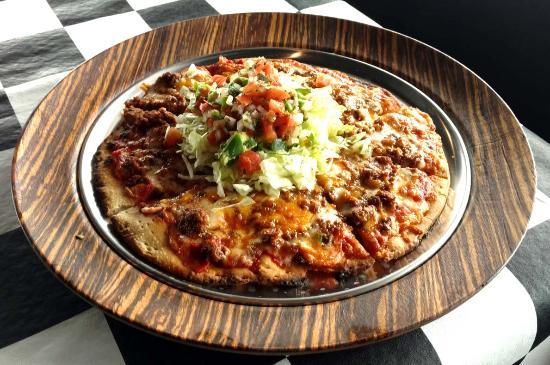 Antioch, Илинойс: Ranchero Pizza