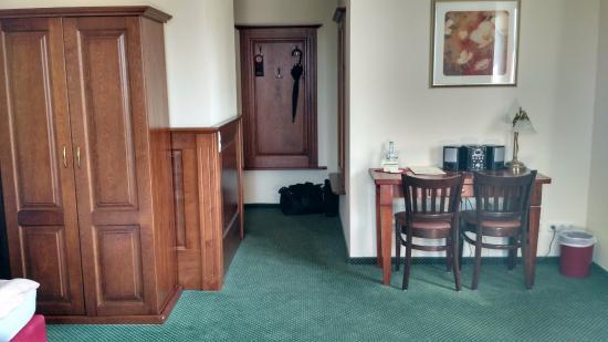 Gasthof Strausberg Nord: Zimmer 2