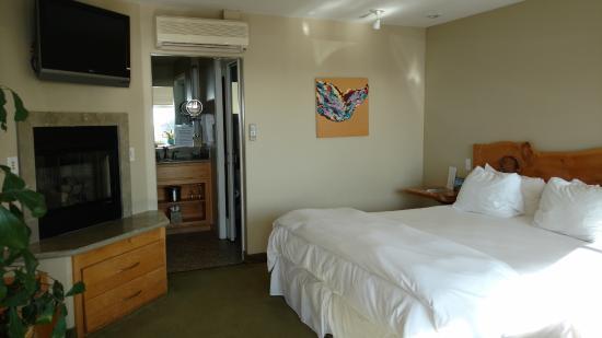 Cambria Shores Inn-billede