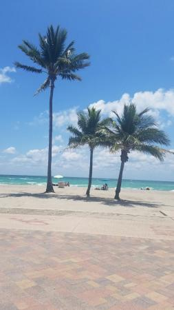 The Marlin Beachside Hotel: 20160525_123631_large.jpg