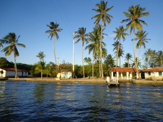 Mundau Lake